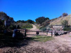 Pinehurst Gate