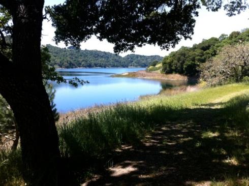 Oursan-Reservoir-View
